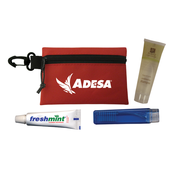 Promotional Mini Travel Kit