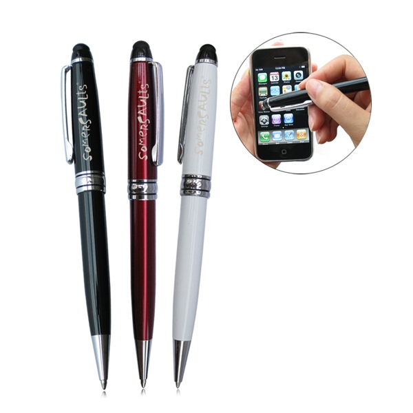 Printed Touch Screen Ballpoint Pen II