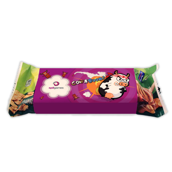 Granola Bar Pack