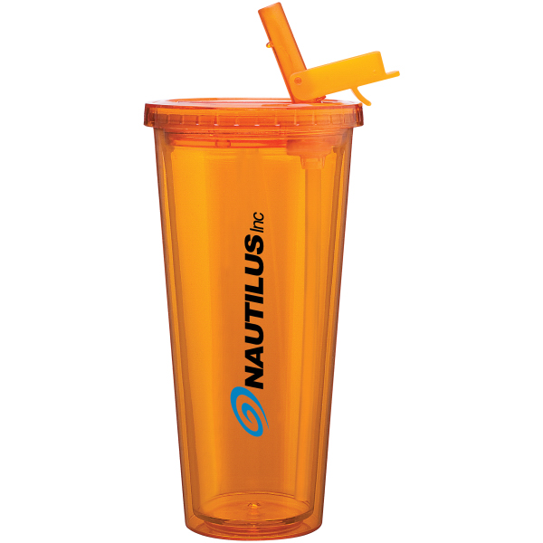 Customized 20 oz Spirit Sport Tumbler