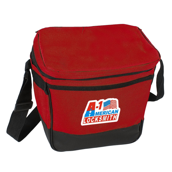 12-Pack Lunch bag cooler