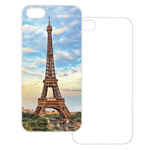 Printed IPhone 4/4S Case w/ Insert