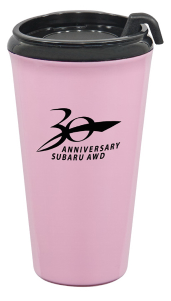 16oz Infinity Tumbler in solid colors
