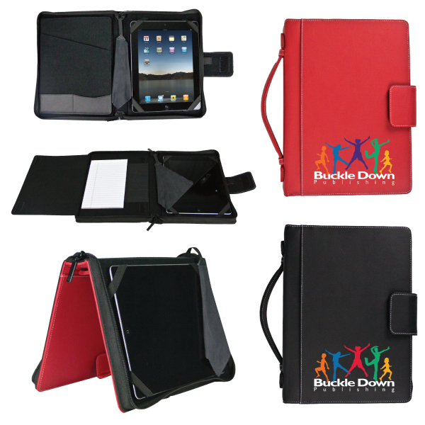 Imprinted Universal Tablet Case