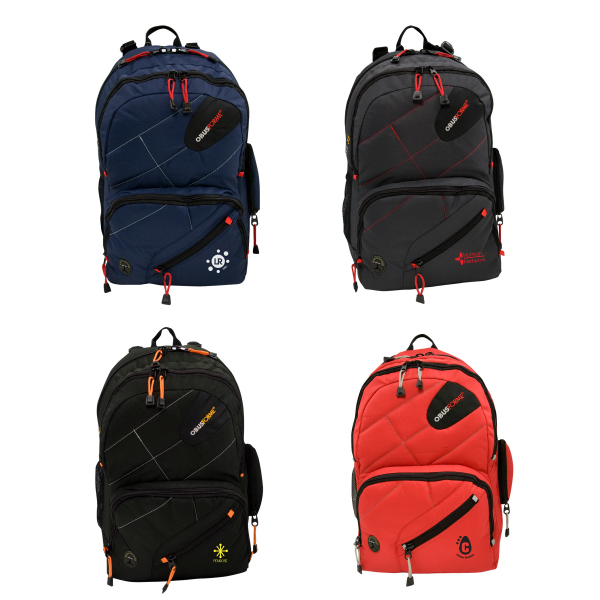 Customized Classic 35 Daypack