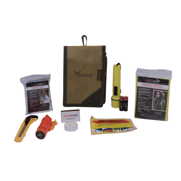 Personalized Outdoor Kit