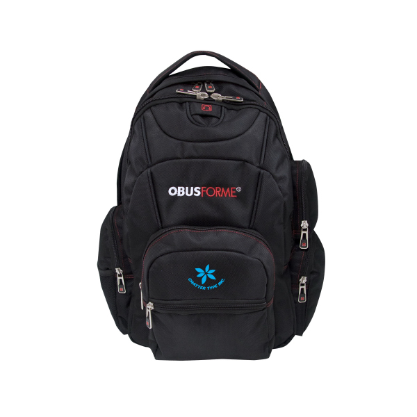 Promotional Dexter Computer Daybag