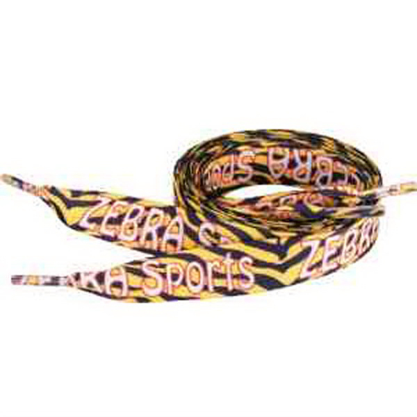 "Standard Shoelaces - 3/4""W x 27""L"