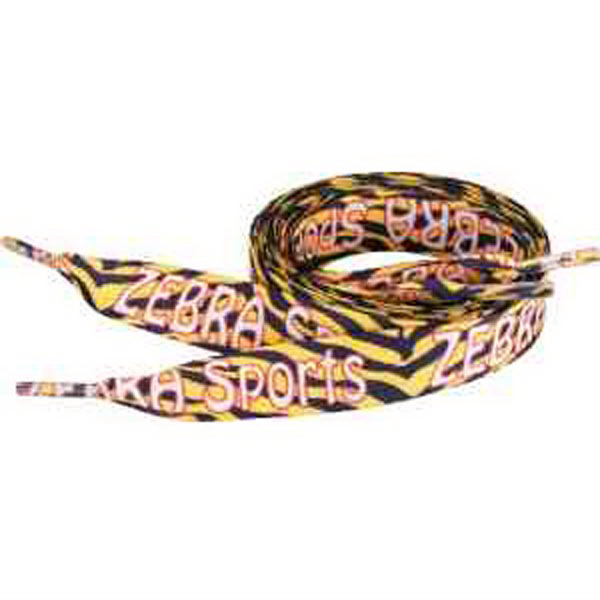 "Standard Shoelaces - 3/4""W x 40""L"