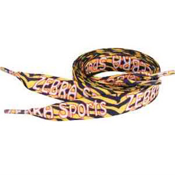 "Standard Shoelaces - 3/4""W x 45""L"
