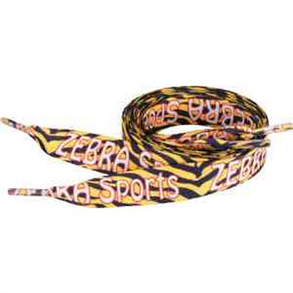 "Standard Shoelaces - 3/4""W x 54""L"