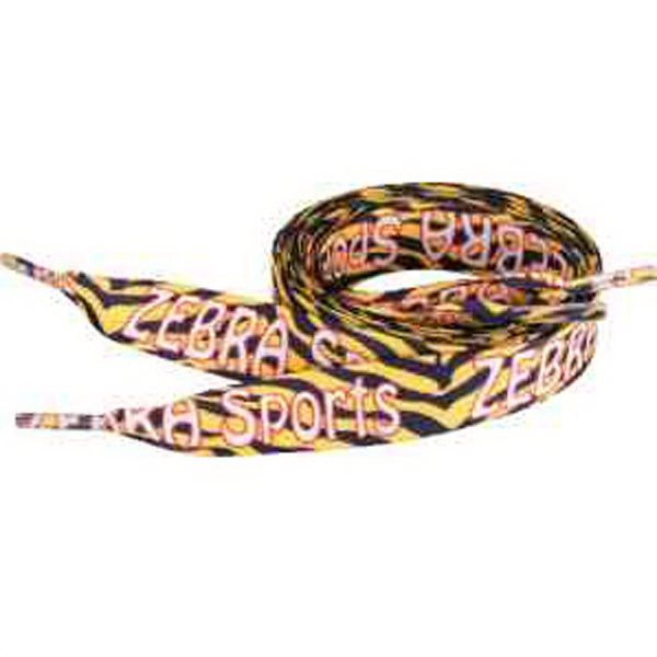 "Standard Shoelaces - 3/4""W x 60""L"