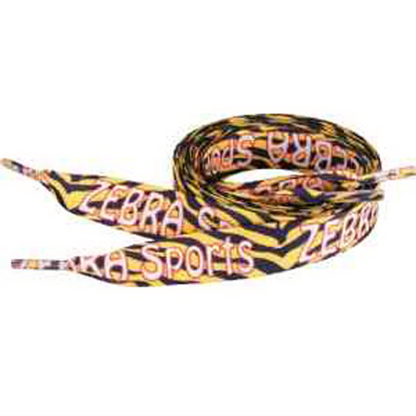 "Standard Shoelaces - 3/4""W x 64""L"