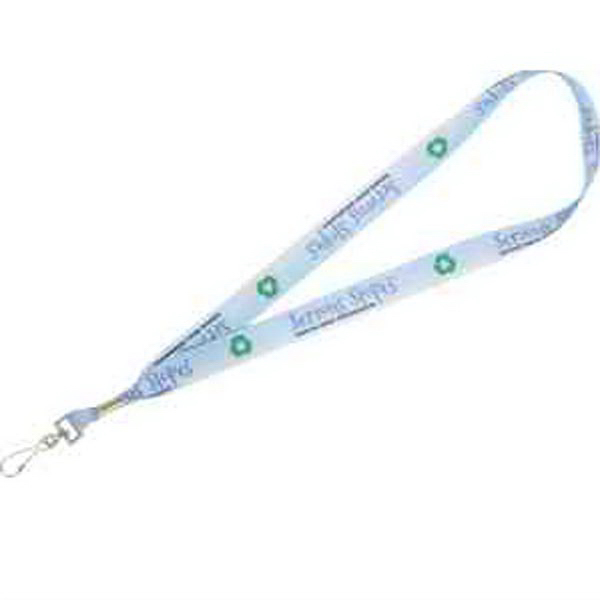 Recycled Standard Lanyard - 1""