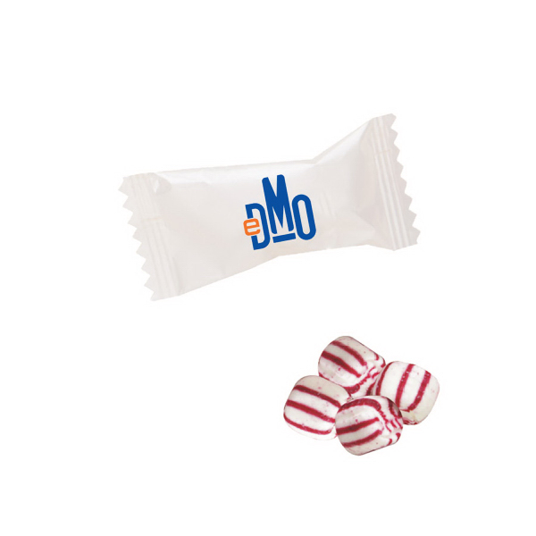 Individually Wrapped Mints - Soft Peppermints