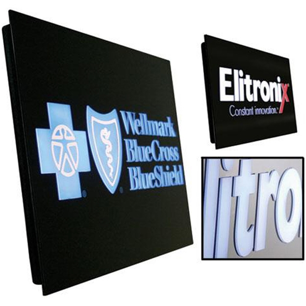 Custom super bright LED signs