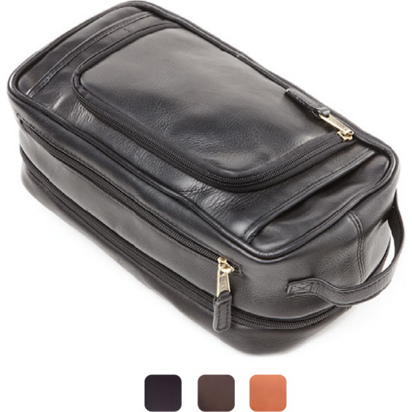 Expandable Toiletry Case