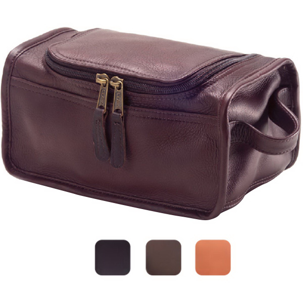 U-Zip Toiletry Case