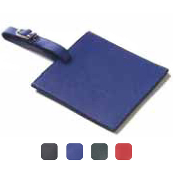 Square Luggage Tag