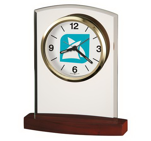 Marcus - Table Clock