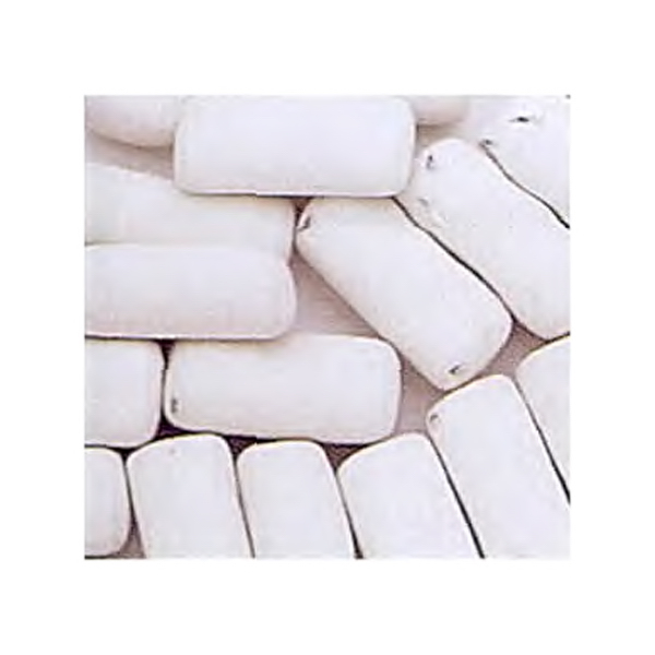 Customized Bulk White Venco Licorice Candy