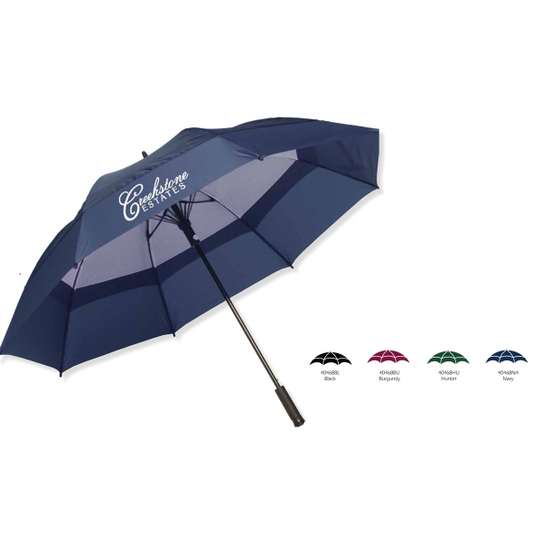 "68"" Windbrella (R) Vented Golf Umbrella"