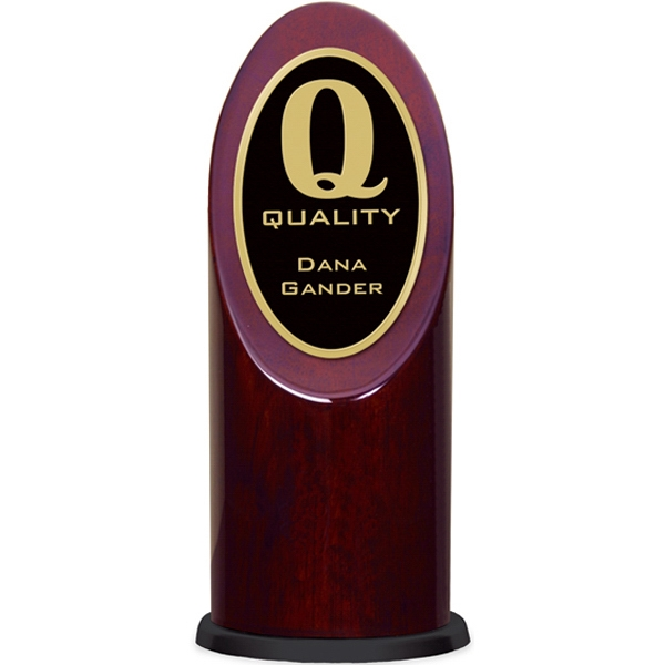 Promotional Ovation Oval Tower