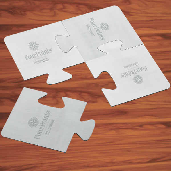 Personalized COASTER PUZZLE EX-PC