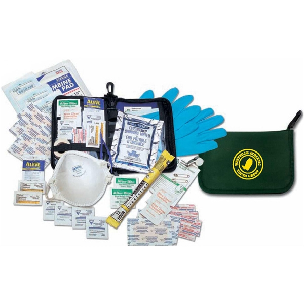 Survivor First Aid Kit