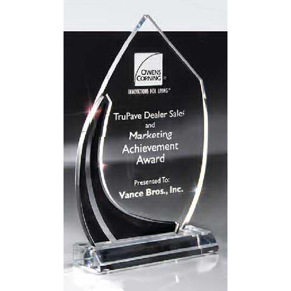 Multi-dimensional Black Vista Award
