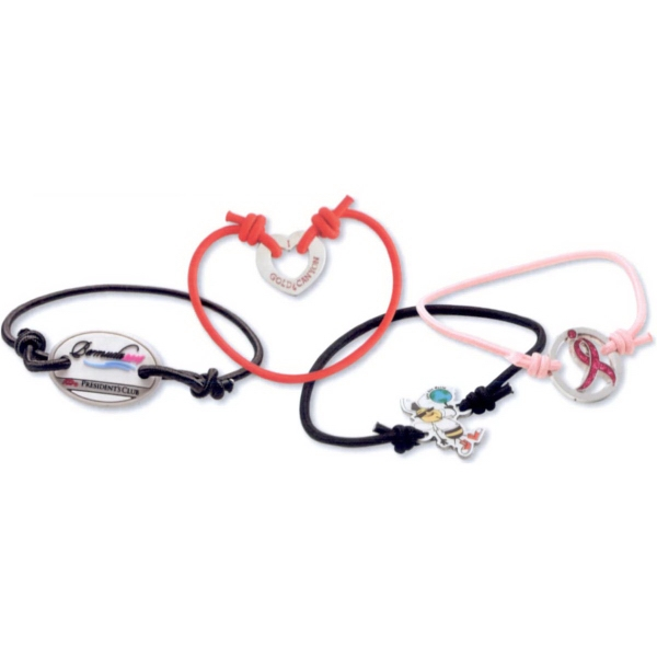 Elastic cord bracelet- Adjustable