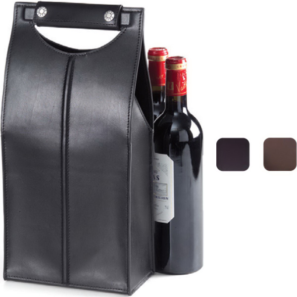 Bottle Tote - 2 Bottle