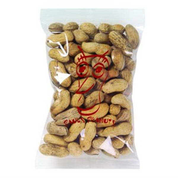 Promo Snax Bags / Peanuts in the Shell