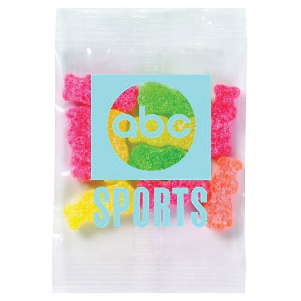 Promo Snax Bags Sour Patch (R) Kids