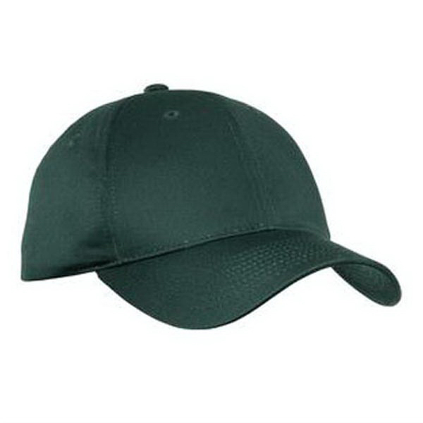 Port Authority(R) Fine Twill Cap