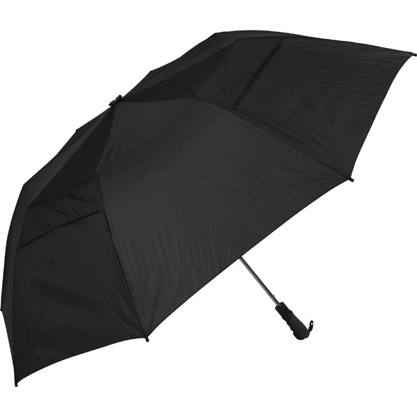 Professional 345 (TM) folding golf umbrella