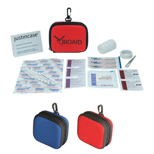 Trekker First Aid Kit