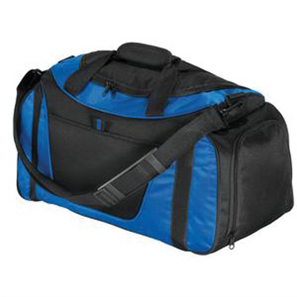 Port & Company (R) Two-Tone Duffel