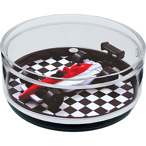 Promotional Travel Compartment Coaster Caddy