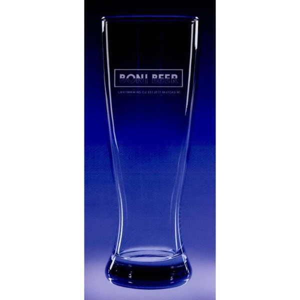 Hofbrau Glass - 20 oz