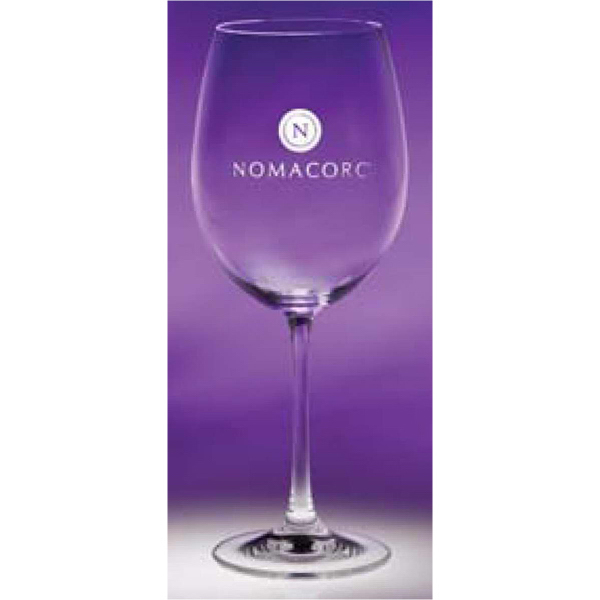Harmony Wine Glass - 27 oz