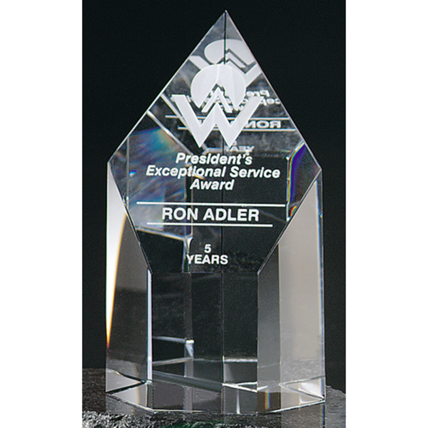 Personalized Summit Award