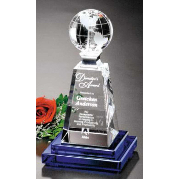 Personalized Horizon Global Award