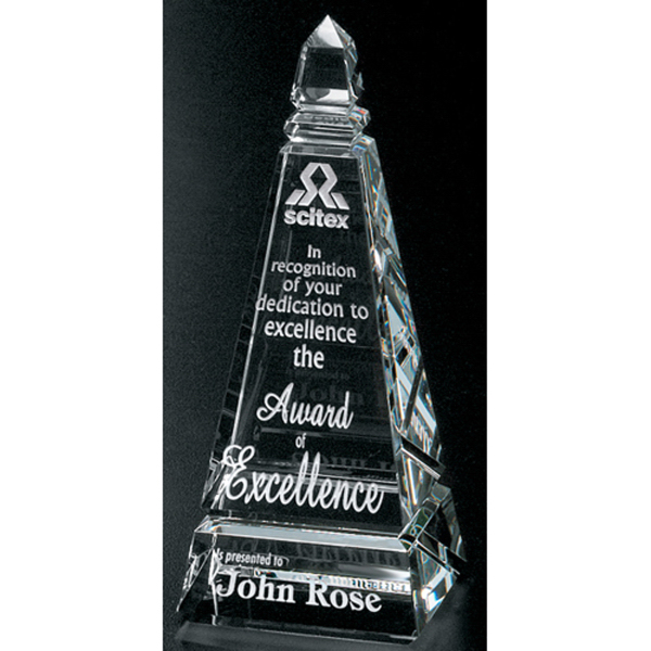 Castle Peak Award