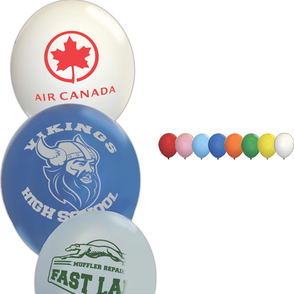 Standard Jumbo Latex Balloon 24""