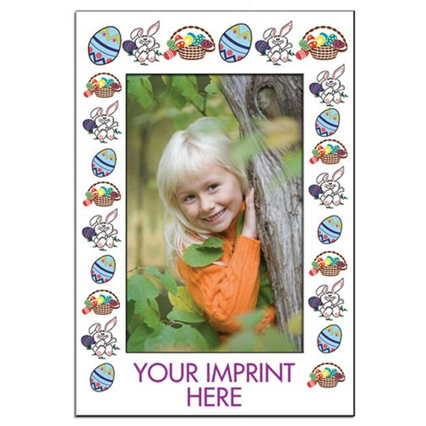 Easter Graphic Photo Frame
