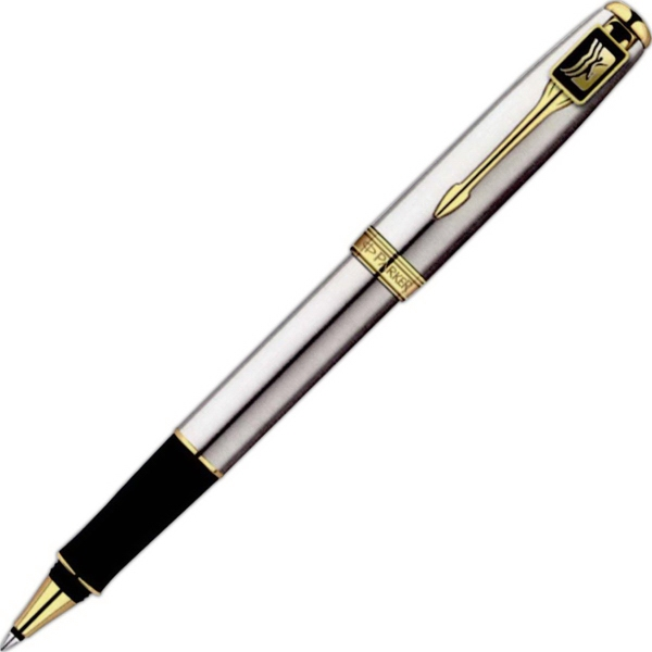Sonnet Stainless Roller Ball Pen