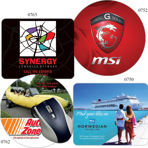 Promotional MousePad