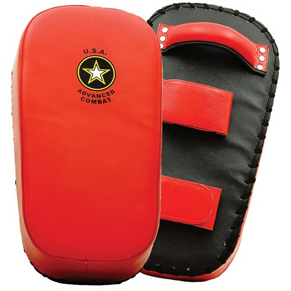 Kick Boxing Pad, Cowhide Leather