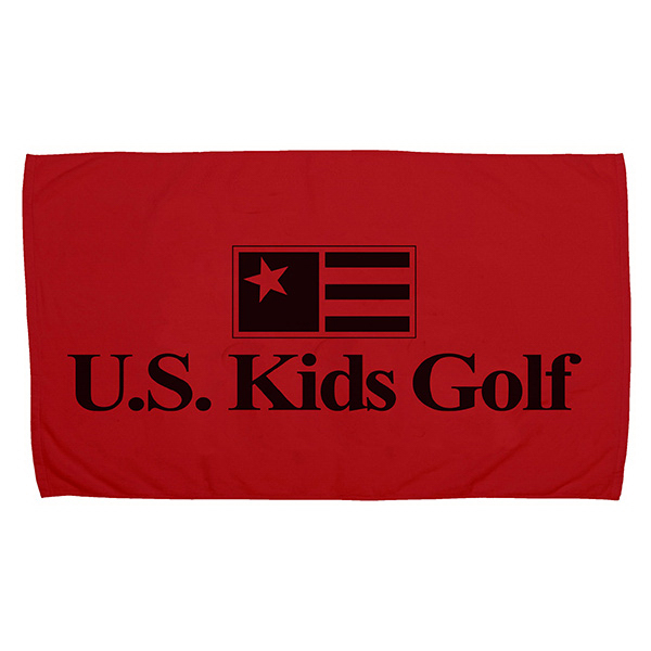 Customized Caddy Towel